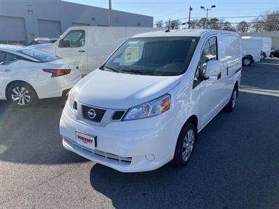 2021 Nissan NV200 4x2, Empty Cargo Van #E690636 - photo 9