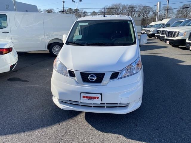 2021 Nissan NV200 4x2, Empty Cargo Van #E690712 - photo 7