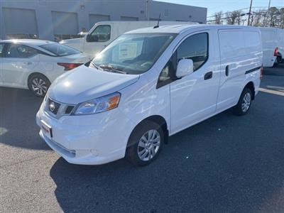 2021 Nissan NV200 4x2, Empty Cargo Van #E690712 - photo 11