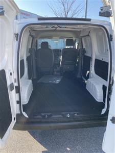 2021 Nissan NV200 4x2, Empty Cargo Van #E690726 - photo 2