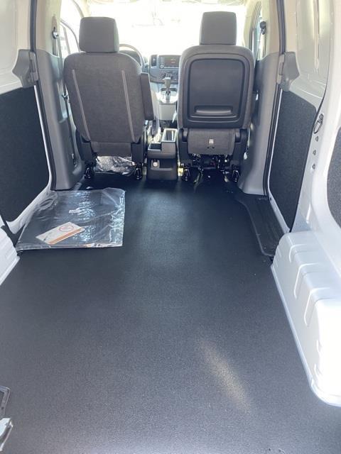 2020 Nissan NV200 4x2, Empty Cargo Van #E691779 - photo 1