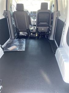 2020 Nissan NV200 4x2, Empty Cargo Van #E691793 - photo 2