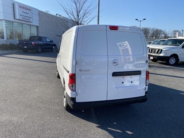 2021 Nissan NV200 4x2, Empty Cargo Van #E692669 - photo 11