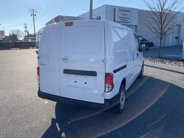 2021 Nissan NV200 4x2, Empty Cargo Van #E692669 - photo 14
