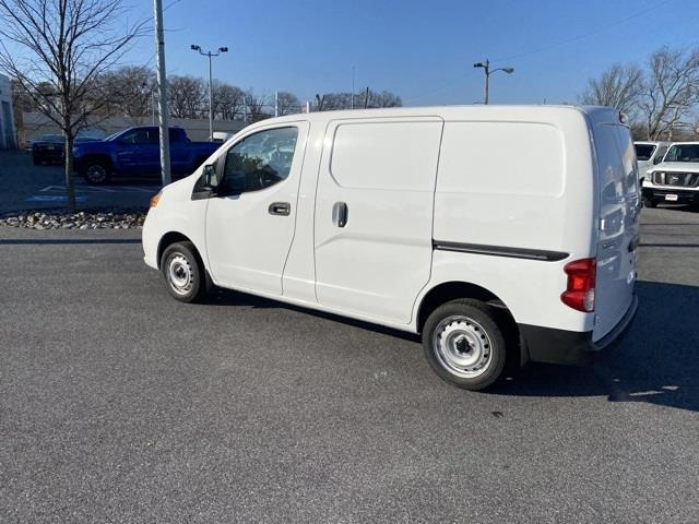 2021 Nissan NV200 4x2, Empty Cargo Van #E692669 - photo 3