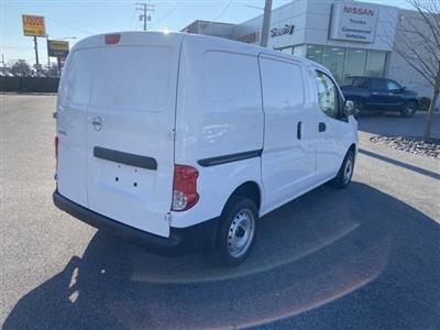 2021 Nissan NV200 4x2, Empty Cargo Van #E692669 - photo 16