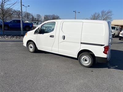 2021 Nissan NV200 4x2, Empty Cargo Van #E692669 - photo 4