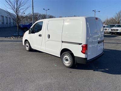 2021 Nissan NV200 4x2, Empty Cargo Van #E692669 - photo 6