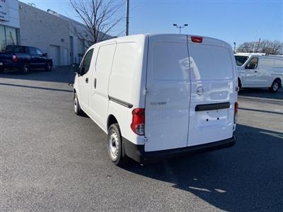 2021 Nissan NV200 4x2, Empty Cargo Van #E692669 - photo 9