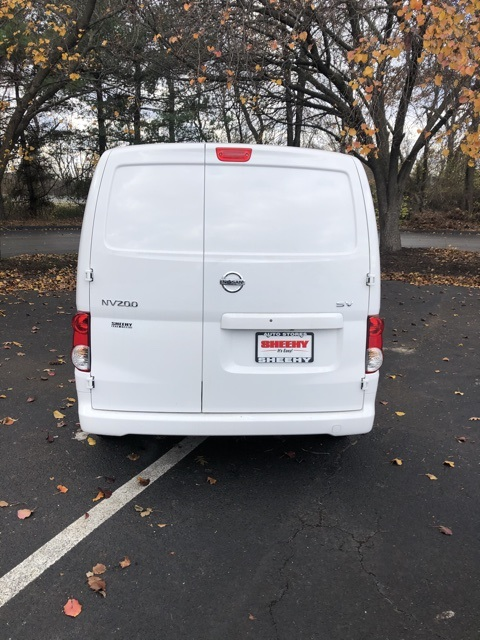 2020 NV200 4x2, Empty Cargo Van #E692877 - photo 6
