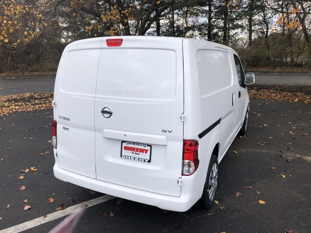 2020 NV200 4x2, Empty Cargo Van #E692877 - photo 7