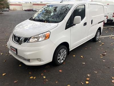 2020 NV200 4x2, Empty Cargo Van #E692877 - photo 1