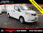 2020 NV200 4x2, Empty Cargo Van #E692877 - photo 4