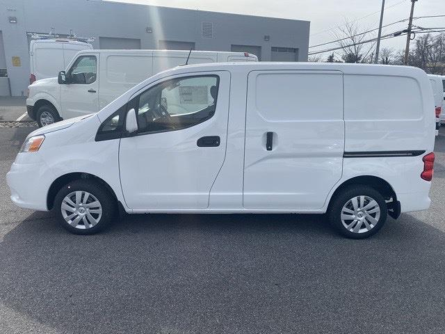2021 Nissan NV200 4x2, Empty Cargo Van #E692967 - photo 7