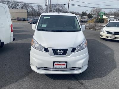 2021 Nissan NV200 4x2, Empty Cargo Van #E692967 - photo 9