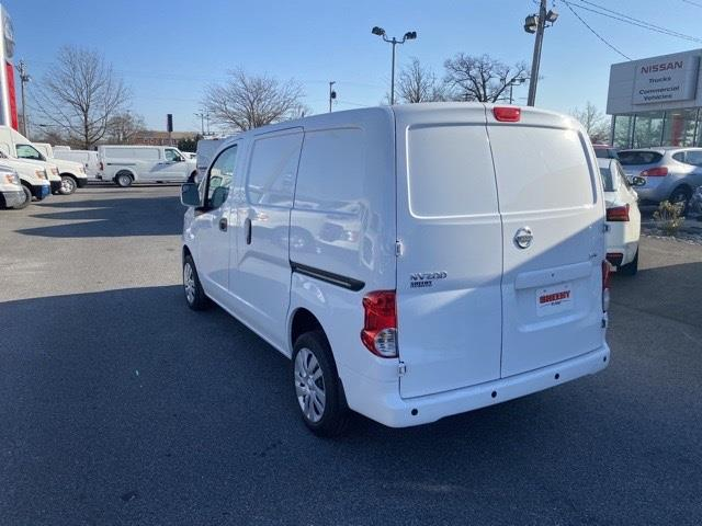 2021 Nissan NV200 4x2, Empty Cargo Van #E693034 - photo 13