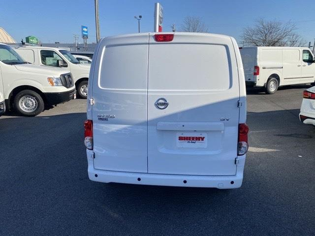 2021 Nissan NV200 4x2, Empty Cargo Van #E693034 - photo 14
