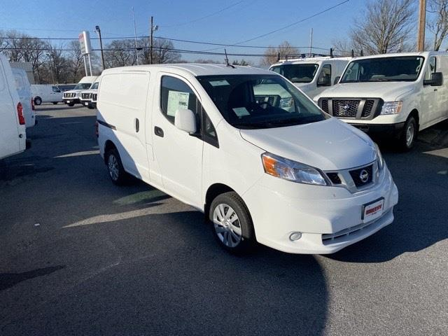 2021 Nissan NV200 4x2, Empty Cargo Van #E693034 - photo 7