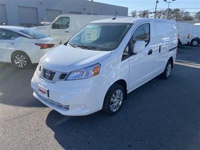 2021 Nissan NV200 4x2, Empty Cargo Van #E693034 - photo 10