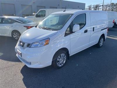 2021 Nissan NV200 4x2, Empty Cargo Van #E693034 - photo 11