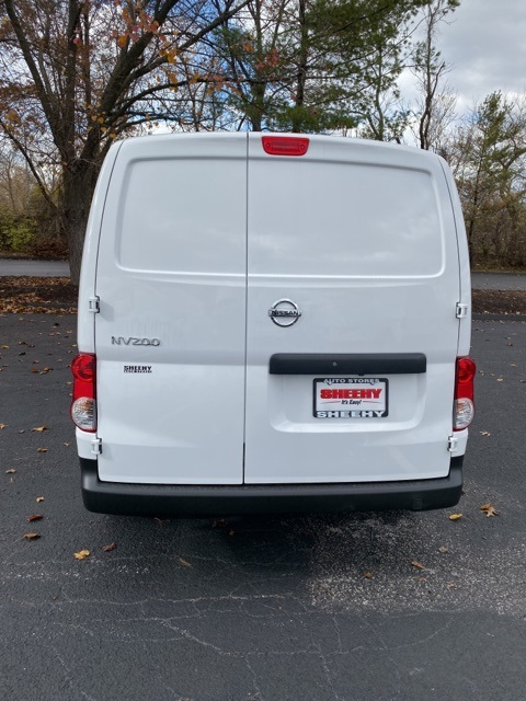 2020 NV200 4x2, Empty Cargo Van #E693056 - photo 6