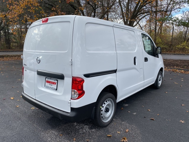 2020 NV200 4x2, Empty Cargo Van #E693056 - photo 7