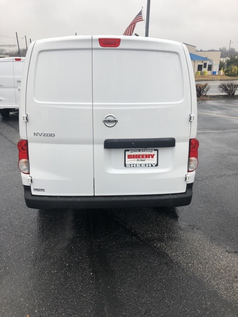 2020 NV200 4x2, Empty Cargo Van #E694868 - photo 6