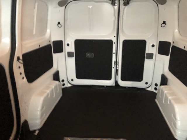 2020 NV200 4x2, Empty Cargo Van #E694868 - photo 2