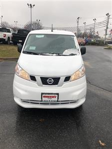 2020 NV200 4x2, Empty Cargo Van #E694868 - photo 4