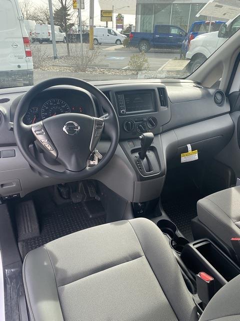 2021 Nissan NV200 4x2, Empty Cargo Van #E695043 - photo 15