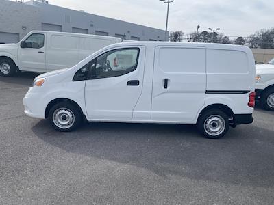 2021 Nissan NV200 4x2, Empty Cargo Van #E695043 - photo 8