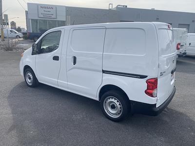 2021 Nissan NV200 4x2, Empty Cargo Van #E695043 - photo 9