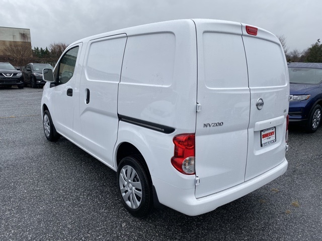 2020 NV200 4x2, Empty Cargo Van #E695125 - photo 5