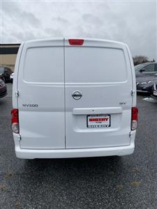 2020 NV200 4x2, Empty Cargo Van #E695125 - photo 6