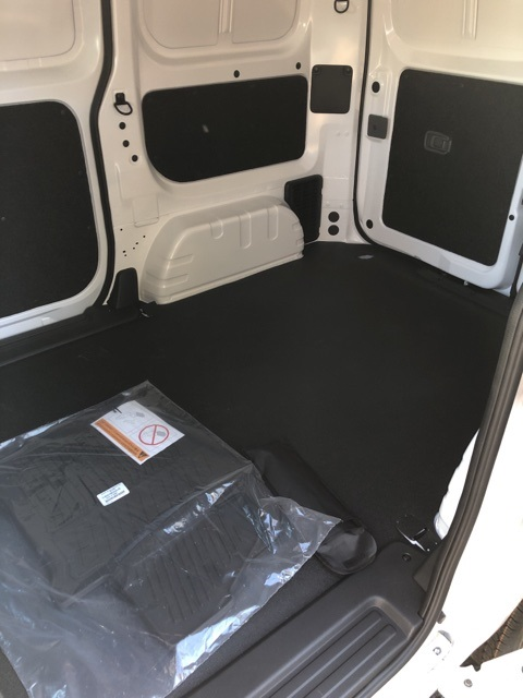 2020 NV200 4x2, Empty Cargo Van #E695151 - photo 1