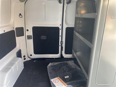 2020 Nissan NV200 4x2, Adrian Steel Upfitted Cargo Van #E695526 - photo 17