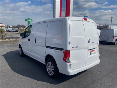 2020 Nissan NV200 4x2, Adrian Steel Upfitted Cargo Van #E695526 - photo 5