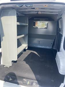 2020 Nissan NV200 4x2, Adrian Steel Upfitted Cargo Van #E695526 - photo 2