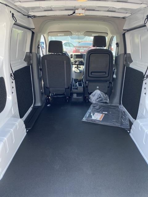 2020 Nissan NV200 4x2, Empty Cargo Van #E695937 - photo 2