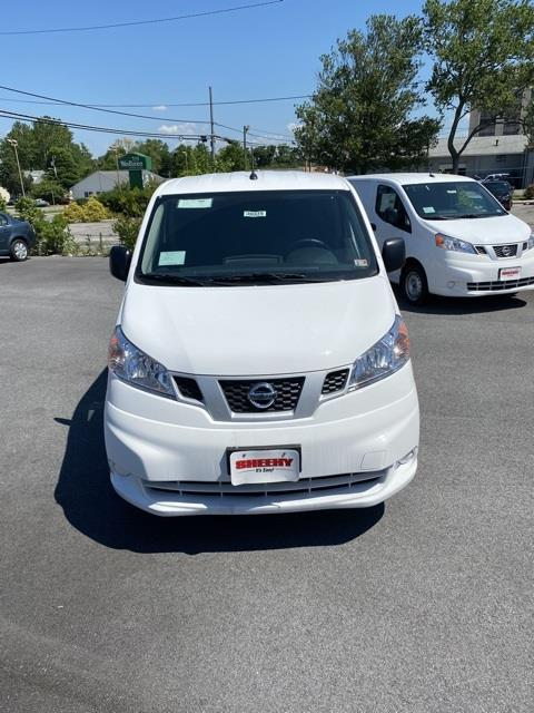 2020 Nissan NV200 4x2, Empty Cargo Van #E695937 - photo 3