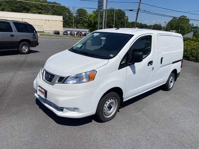 2020 Nissan NV200 4x2, Empty Cargo Van #E695937 - photo 4