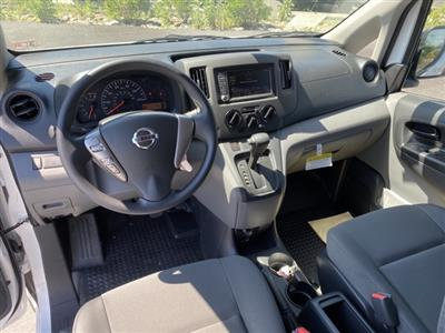 2020 Nissan NV200 4x2, Empty Cargo Van #E695937 - photo 12