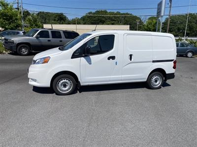 2020 Nissan NV200 4x2, Empty Cargo Van #E695937 - photo 5