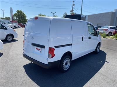 2020 Nissan NV200 4x2, Empty Cargo Van #E695937 - photo 8