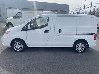 2021 Nissan NV200 4x2, Empty Cargo Van #E696079 - photo 4