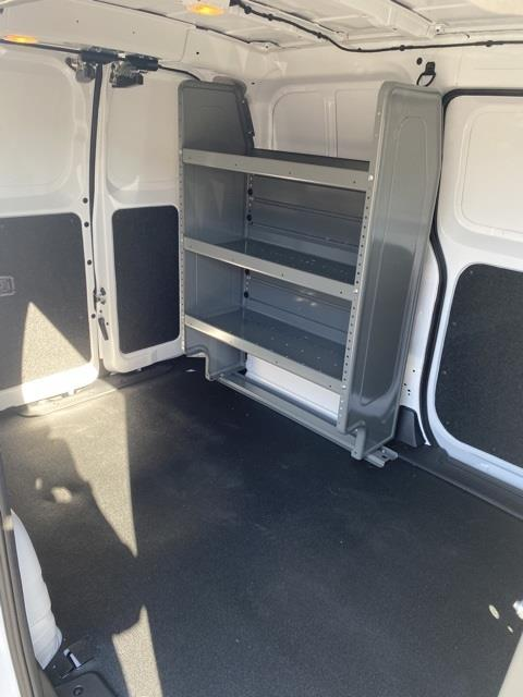 2020 Nissan NV200 4x2, Adrian Steel Upfitted Cargo Van #E697051 - photo 2