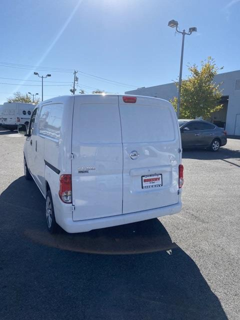 2020 Nissan NV200 4x2, Adrian Steel Upfitted Cargo Van #E697051 - photo 5