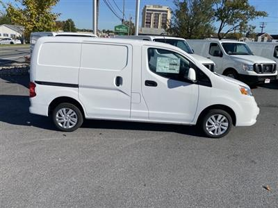 2020 Nissan NV200 4x2, Adrian Steel Upfitted Cargo Van #E697051 - photo 8