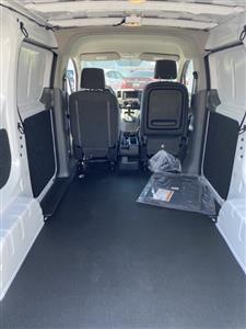 2019 NV200 4x2, Adrian Steel Upfitted Cargo Van #E697064 - photo 12