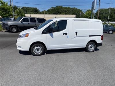 2020 Nissan NV200 4x2, Empty Cargo Van #E697199 - photo 2